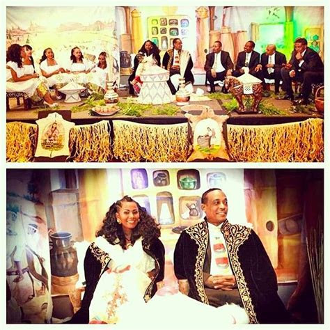 1000  images about Habesha Wedding (Melse/Melsi) on