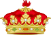 Heraldic Crown of Spanish Grandee.svg