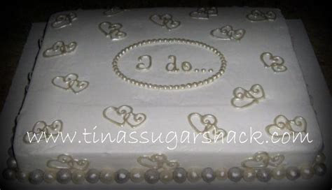 Best 25  Bridal shower cakes ideas on Pinterest   Wedding