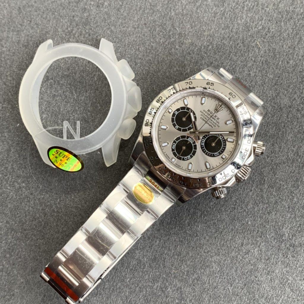 Noob Factory Rolex Daytona Grey
