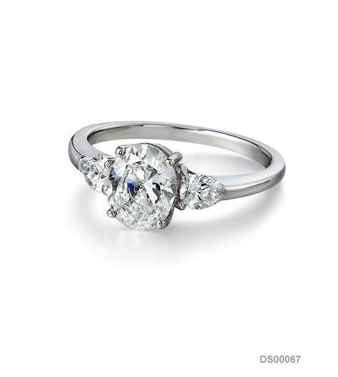 arthur kaplan   Engagement   Classic Engagement Rings
