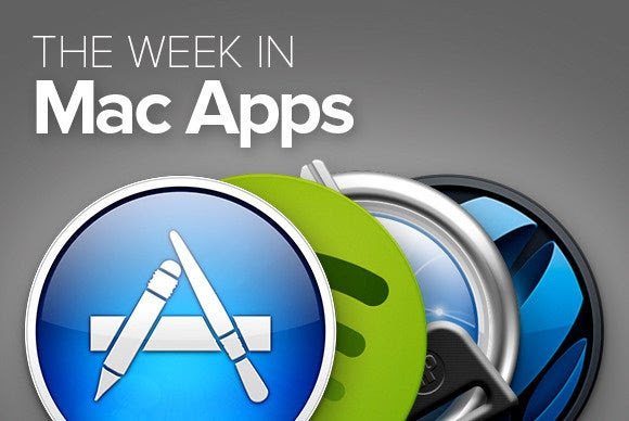 The Week in Mac Apps: Day Planner is more than your average ...