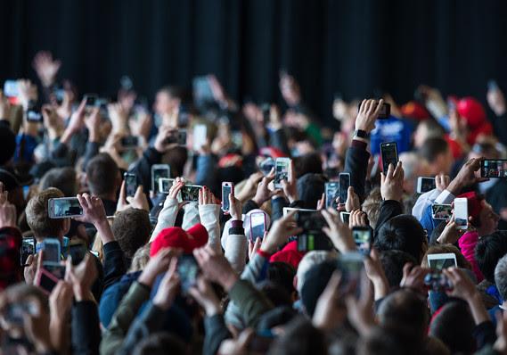 Bildresultat för smartphone revolution