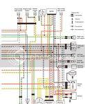 1986 Suzuki 650 Wiring Diagram