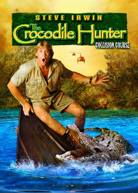 Crocodile Hunter: Collision Course, The