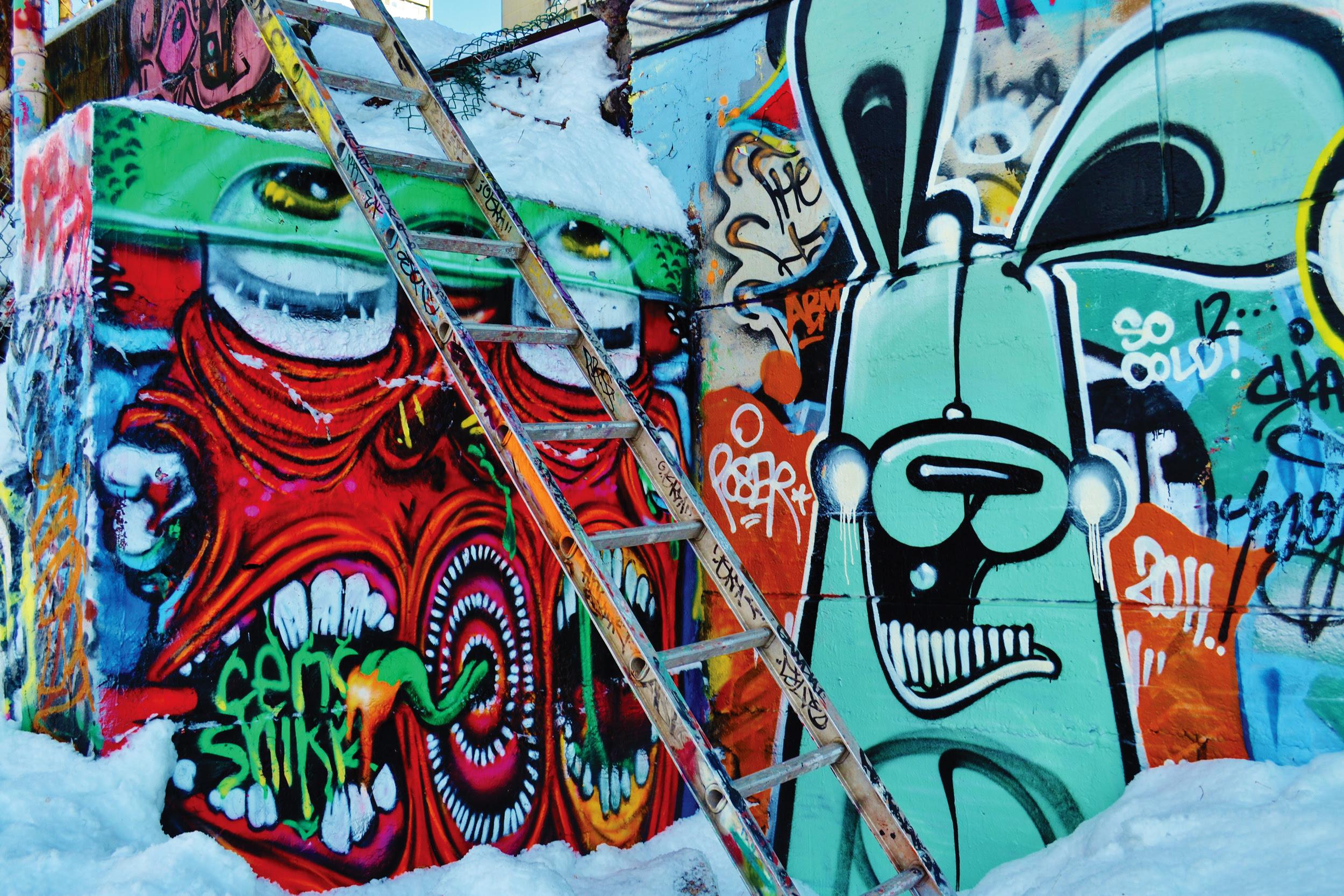 ARTS_Graffitti_Yolande Winegarden