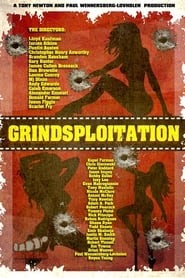 Grindsploitation 2016 pelicula completa en español latino