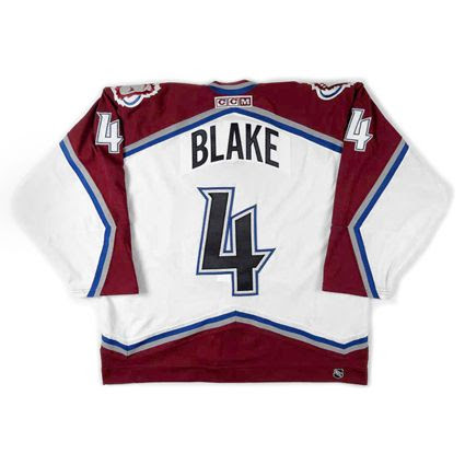 Colorad Avalanche 2001-02 jersey photo ColoradAvalanche2001-02Bjersey.jpg