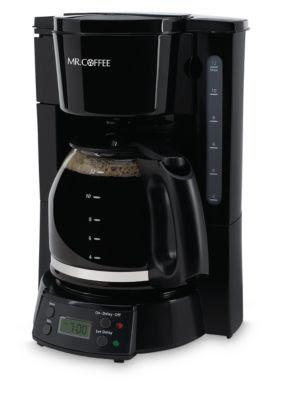 Mr. Coffee 12 Cup Programmable Coffee Maker BVMCEVX23