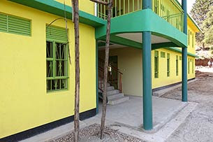 New Child Africa School, Kabale, Uganda