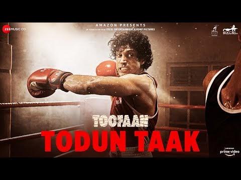 Todun Taak   Farhan Akhtar   Mrunal Thakur