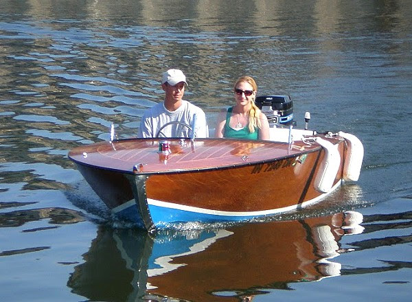Boat plans, patterns, and kits for theamateur boat builder
