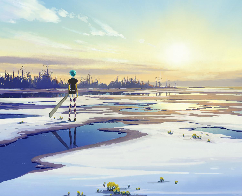 Tvアニメ 宝石の国 公式サイト