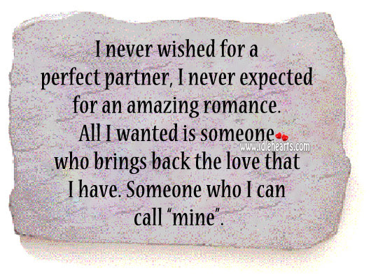 Quotes About Having Someone Back 34 Quotes