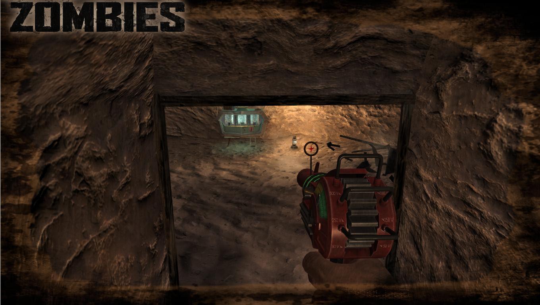 Nuketown 1986 Black Ops 2 Remake Custom Zombie Maps