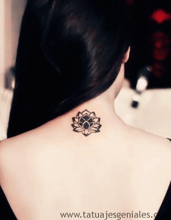 100 Originales Tatuajes Pequeños Con Significados Tatuajes Geniales