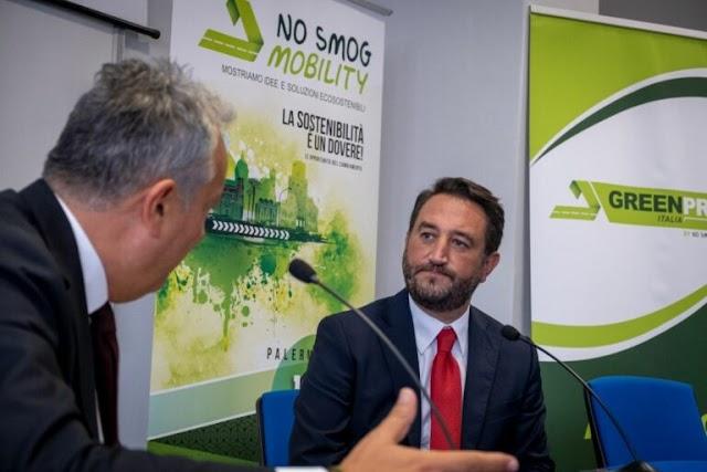 No Smog Mobility, a nove anni dal 2030 la transizione è inarrestabile