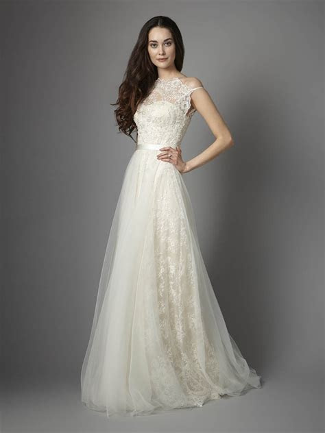 Catherine Deane Harlow Sample Wedding Dress on Sale 47%