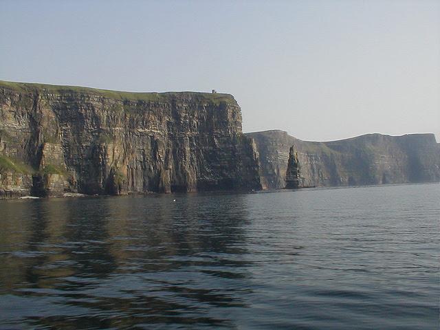 Perierga.gr - Απόκρημνες ακτές που κόβουν την ανάσα