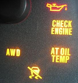 Greatest Subaru Subaru Impreza Check Engine Light And Traction Control Light On