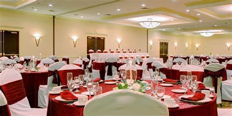 Doubletree by Hilton Hotel Annapolis Weddings