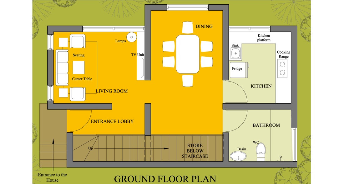 House Floor Plan Floor Plan Design 35000 Floor Plan Design Best Home Plans House Designs Small House House Plans India Home Plan Indian Home Plans Homeplansindia
