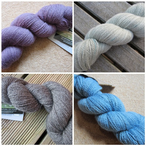 NDS Great British Wools