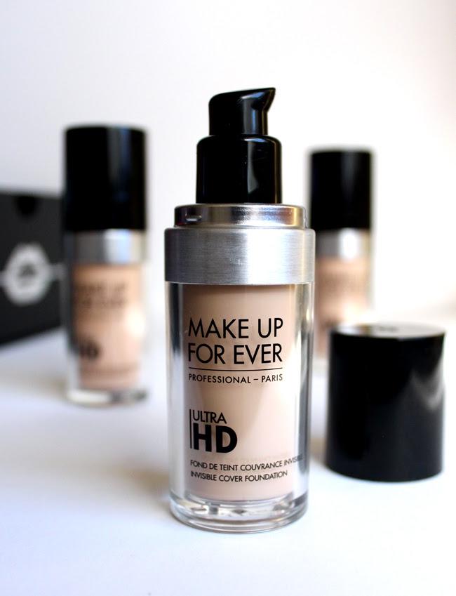 Neo make up hd ultra light foundation
