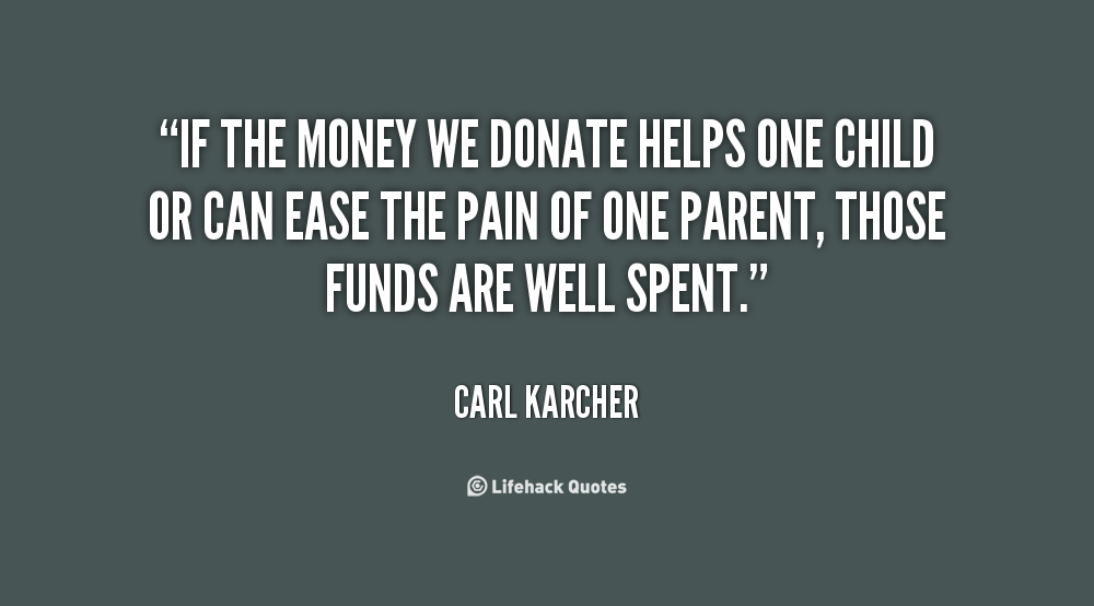 Image result for DONATE QUOTES