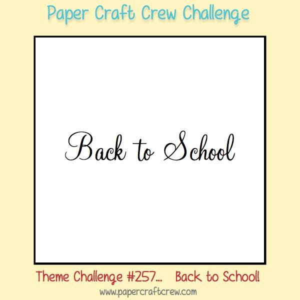 Play along with the Paper Craft Crew Theme Challenge 257! Visit www.papercraftcrew.com #theme #themechallenge #stampinup #sunnygirlscraps #playalong #cardmaking #papercrafting #papercraft #scrapbooking #handmade #rubberstamping #cards
