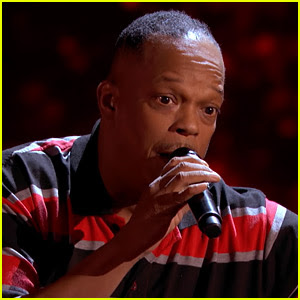 Subway Singer Mike Yung Wows with 'Change is Gonna Come' on 'America's Got Talent' (Video)