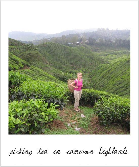 Samantha Brown's Asia_Malaysia