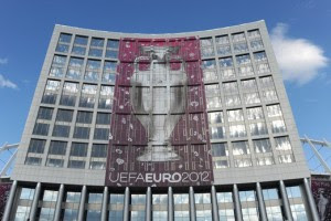 Евро-2012 удалось