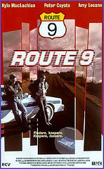 Route 9 DVD cover