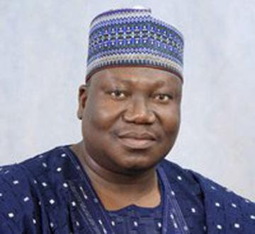 Breaking: Lawan Emerges APC's Consensus Candidate For Senate President, Akume To Settle For Deputy