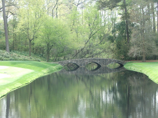 Nelson Bridge #13 Augusta