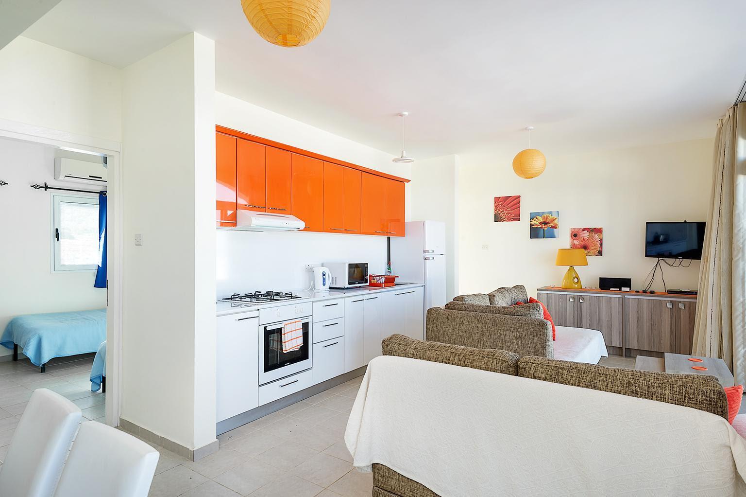 Joya Cyprus Mandarin Penthouse Lux Apartment Reviews