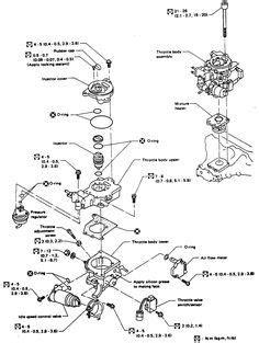 Vacuum hose diagram toyota 4runner | 3VZE | Toyota, Toyota