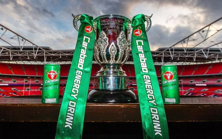 Image result for what is carabao cup