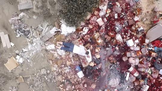 WE THE WORKERS: gros plan sur le film-fleuve chinois sélectionné au Cinéma du Réel