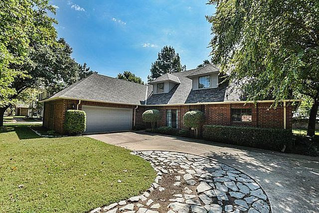 9816 Stonebridge Dr, Yukon, OK 73099  Home For Sale and Real Estate Listing  realtor.com®