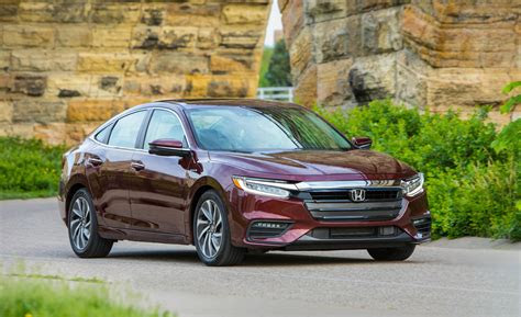 honda insight hybrid prices start
