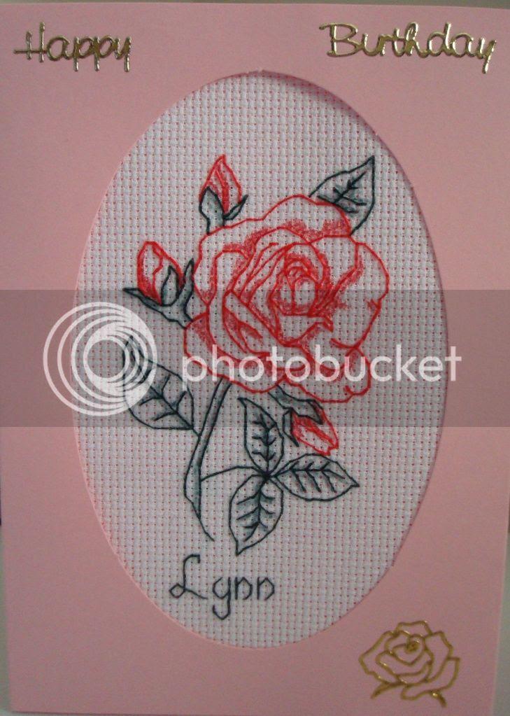 WOCS Rose