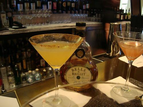 Pera Cocktail