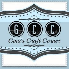 Gina's Craft Corner
