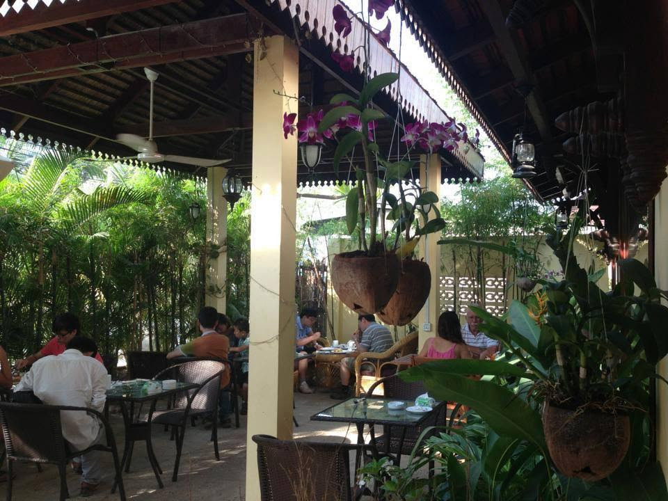 Price Angkor Orchid Central Hotel