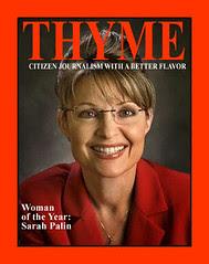 THYME Magazine, Vol. I Issue XVIII