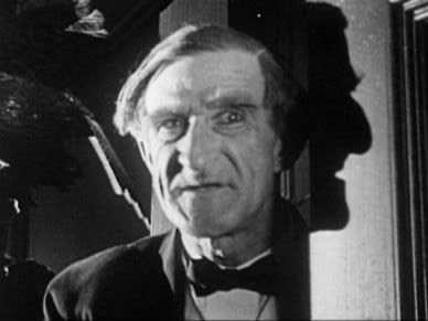 Laurel-Hardy Murder Case butler