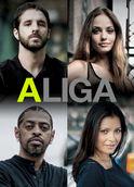 A Liga   filmes-netflix.blogspot.com.br