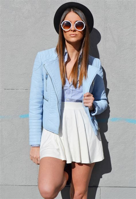 Super Sweet Spring Pastel Outfits   fashionsy.com